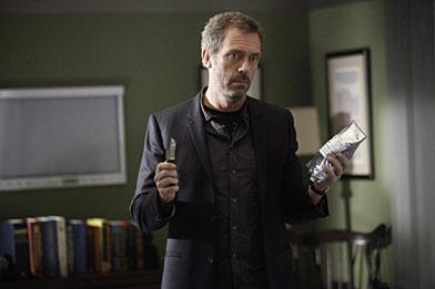 Dr House Darsteller